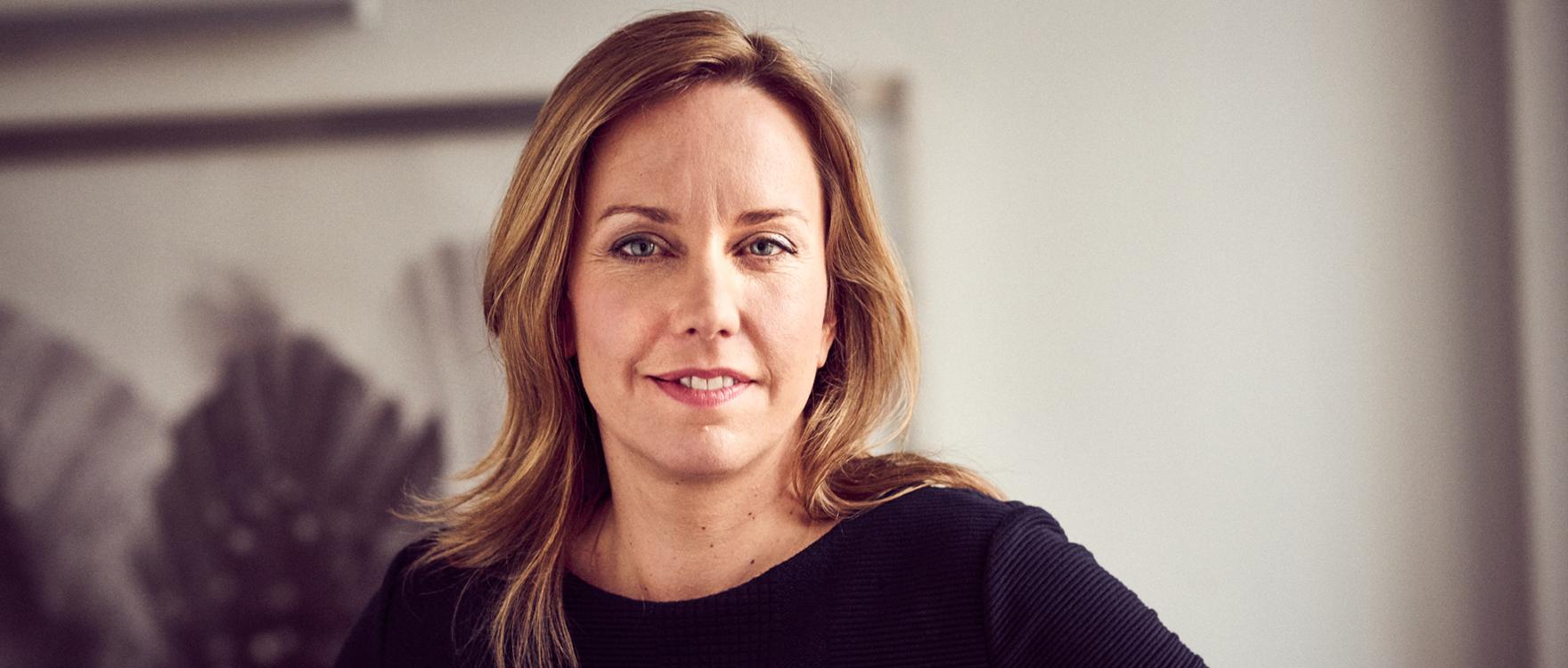 Britta Herrström